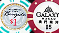 Borgata debuts new hi-tech casino chips; Galaxy Macau catches chip scammers