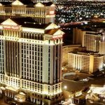 Caesars Palace to Host WSOP Warm-Up Series in Las Vegas