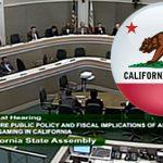California online poker hearing dares not whisper the name of PokerStars