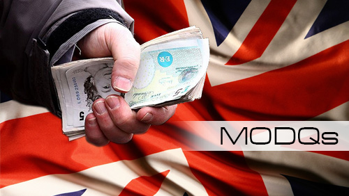 MODQs - Can increasing odds save UK bookmakers?
