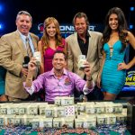 Eric Afriat Wins the World Poker Tour SHRPO in Florida