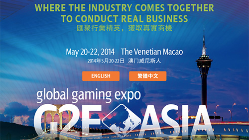 G2E Asia Unveils Conference Lineup Featuring Renowned Pansy Ho as Keynote Speaker