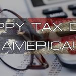The Red Wire: Happy Tax Day, America