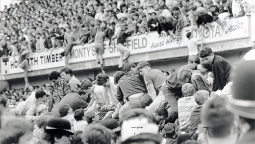 Hillsborough Inquests: Investigations to Last a Year; Footage 'Too Gruesome' to be Shown