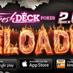 Idle Gaming Sweetens The Pot With Release Of Fresh Deck Poker: Reloaded