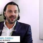 Caselli and Pratt Invite us for iGaming Super Show 2014
