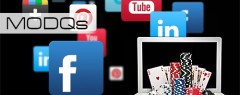 MODQs - Is social media working across all of iGaming?