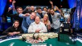 Keven Stammen Wins the WPT World Championships in Atlantic City