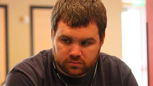 Kyle Bowker wins the WSOPC Harrah's Philadelphia Main Event