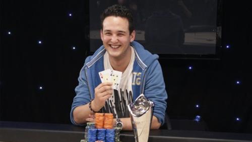 Life Outside of Poker: Rupert Elder - Cafe Owner