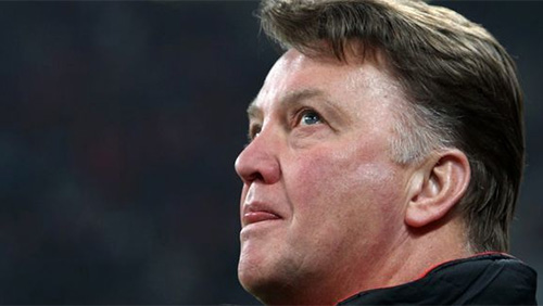 Louis van Gaal Emerges as the Early Favorite to Take Over Man United