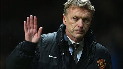 Manchester United Sack David Moyes