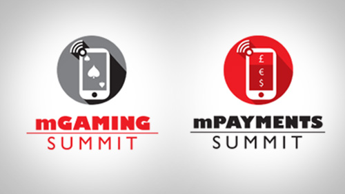 mPayments Summit to coincide with mGaming Summit