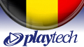 Playtech licensees forced to withdraw from Belgian market