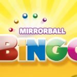 Plumbee Launch Mirrorball Bingo Game