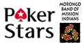 PokerStars inks platform tech deal with California's Morongo Band, card clubs
