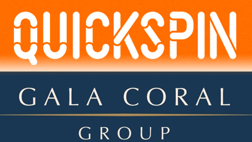 Quickspin enters UK retail market with Coral