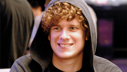 Sam Holden Calls Time on His Pro Poker Career