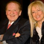 Israeli Moon Landing: Sheldon Adelson Donates $16.4 Million to SpaceIL