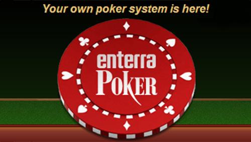 A Unique Bitcoin Poker Network by Enterra