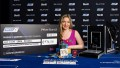 Victoria Coren Mitchell is the First Two-Time EPT Champion