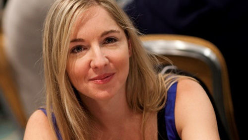 Life Outside of Poker: Victoria Coren - Television Broadcaster
