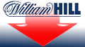 William Hill profits tumble thanks to £20m in new taxes, £14m in bad football results