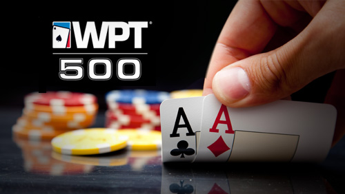 Dealers Choice: WPT500 Is Poker's Latest Democratizing Shift