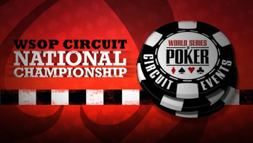 The WSOP Announce the Final Plans for the WSOP National Championships