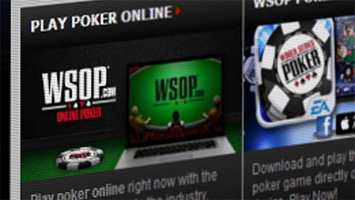 WSOP.com Improve Their Deposit Enhancements