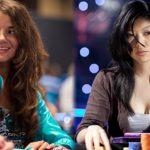 Xuan Liu and Sofia Lovgren Join 888poker