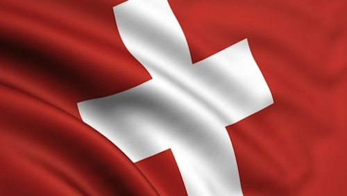Switzerland sets sights on regulating online gambling