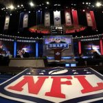 One more look at the NFL Draft betting odds