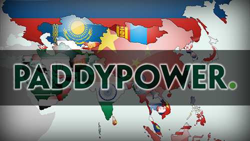 Becky's Affiliated: A peek inside Paddy Power's Asia strategy