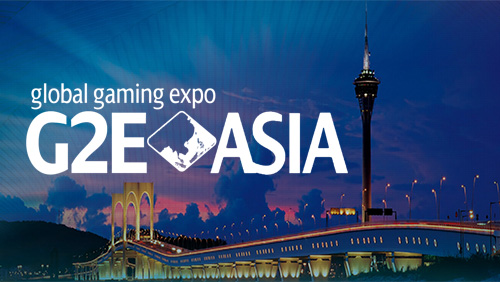 Becky's Affiliated: How to plan for G2E Asia in 30minutes
