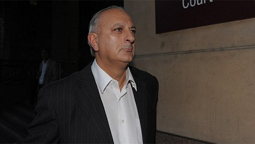 Bill Jordanou Arrested over Alleged $100m Fraud