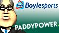 Irish judge slams Boylesports, Paddy Power for failing to detect embezzlement