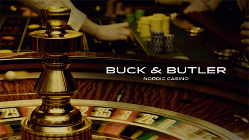 Buck & Butler – A new Nordic Casino