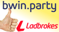 Ladbrokes investors back Glynn; advisory firms back Ader's Bwin.party nominees