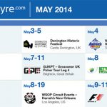 CalvinAyre.com Featured Gambling Conferences and Events: May 2014