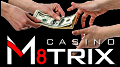 Casino M8trix license in jeopardy after profit skimming accusations