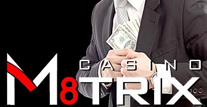 casino-m8trix