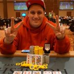 Chris Karambinis Wins Event #1 Chicago Poker Classic