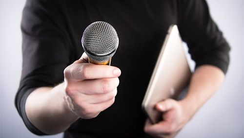 Confessions of a Live Reporter: 4 Reasons You Will Get Hired
