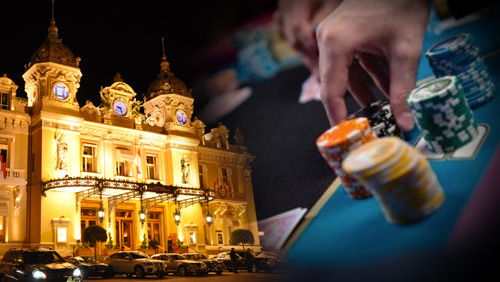 Confessions of a Poker Writer: Monte Carlo or Bust ?