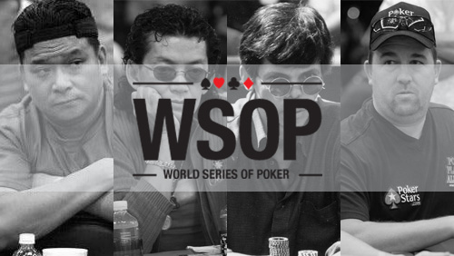 Dealers Choice: Most Memorable WSOP Wins