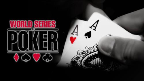 Dealers Choice: Top WSOP One-Hit Wonders