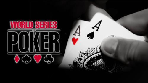 1971 World Series of Poker