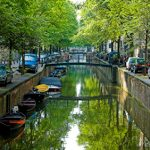 DeckMedia Offers Free Trip to Amsterdam in Selfie Competition