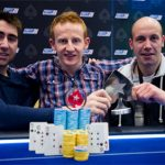 Dermot Blain Slays Aslan to win a €5k Side Event at EPT Monte Carlo